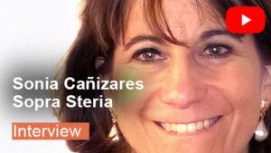 Sonia Cañizares / Què és un govern eficient de les dades i com s'aconsegueix